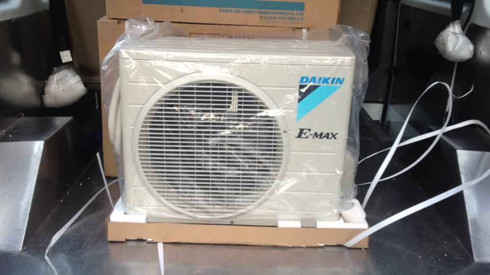 daikin vrv system air conditioner