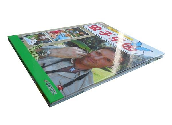 Top Quality Book Printing Service