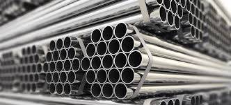 High Frequency Longitudinal Resistance Welded steel pipe  (ERW steel pipe )