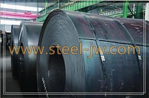 ASME SA-283/SA-283M Middle-Low strength carbon steel