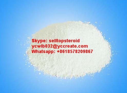 Pharma Raw Powder Anesthetic Anodyne 61-12-1 Dibucaine Hydrochloride Local Anesthetic