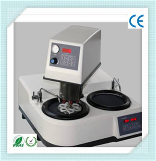 GPM-2000 Automatic Grinding-Polishing Machine