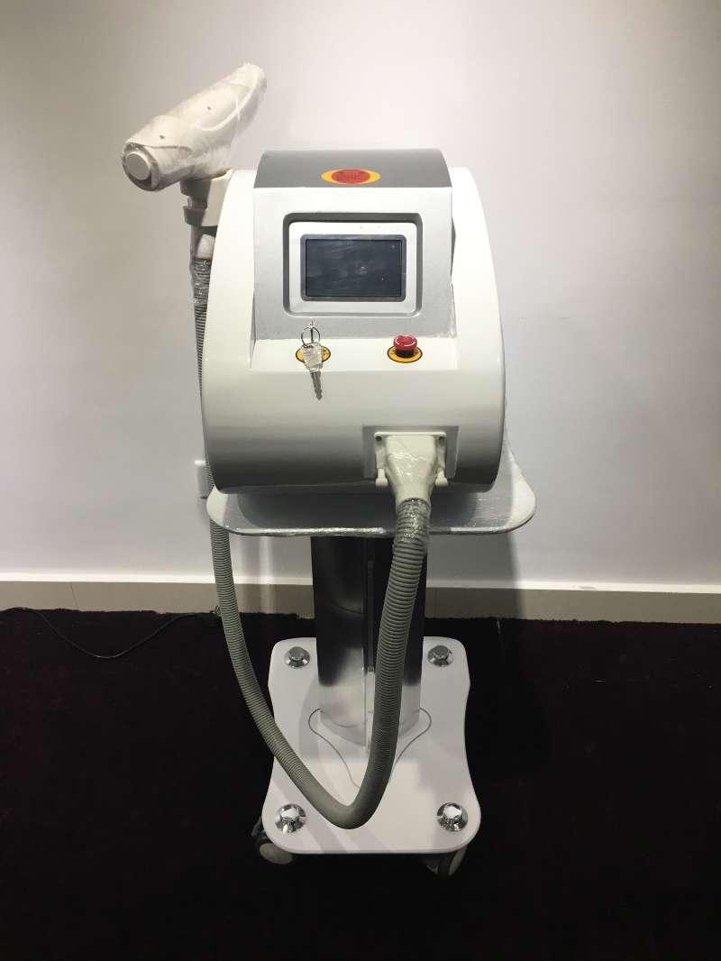 Laser Eyebrow Tattoo Remove Equipment