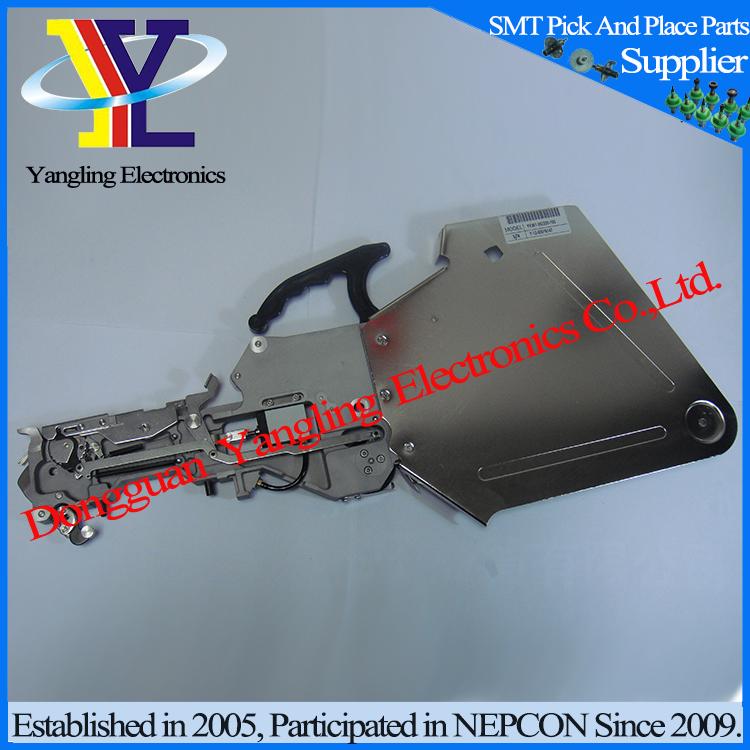 Hard-wearing KW1-M2200-100 YAMAHA CL12MM Feeder