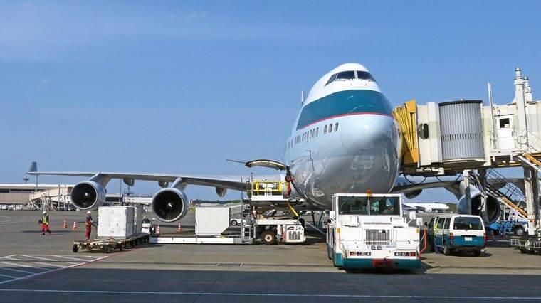 Air Shipping Guangzhou to Pennang