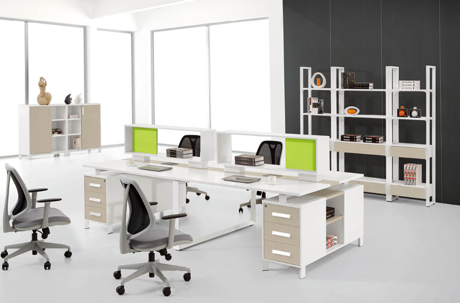 import workstation furniture from china,office cubicles(PG-S16A-4A)