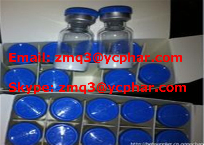Injectable Peptides Selank (5mg/Vial) for Anti-Depression and Anxiety