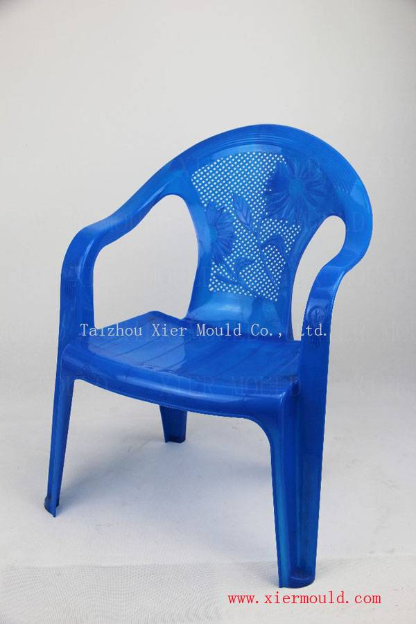 Chair Mould,High Quality Finishing Mould