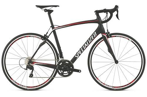 2015 Road Bike Roubaix SL4 Elite