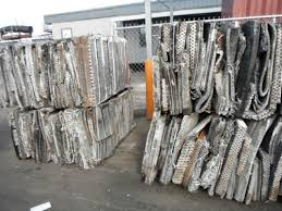Aluminum Copper Radiator /Transformer Scrap/Scrap catalytic converter