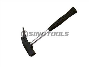 Roofing Hammer with Tubular Steel Handle
