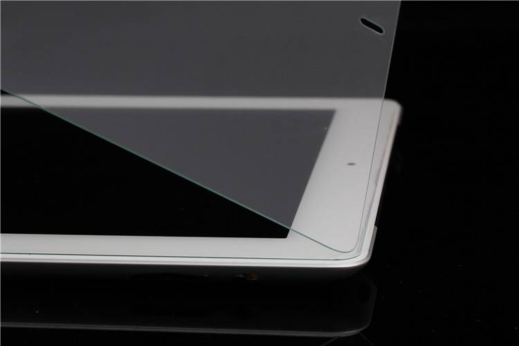 Factory price, tempered glass screen protector, screen film for Ipad air/ Ipad mini(retina screen)