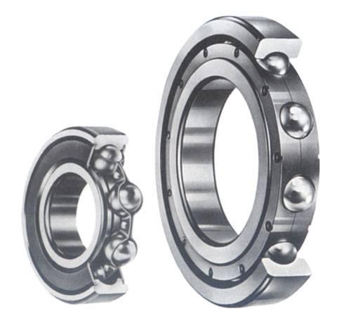 "6300 series deep groove ball bearing ""CJZ Brand""OEM supply"