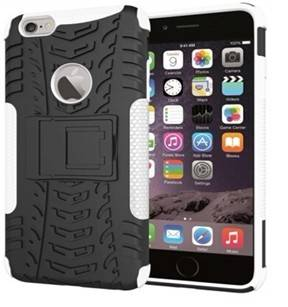 Rugged Grenade Holster Clip Stand Tough Case Combo Cover for Apple Iphone 6 Plus
