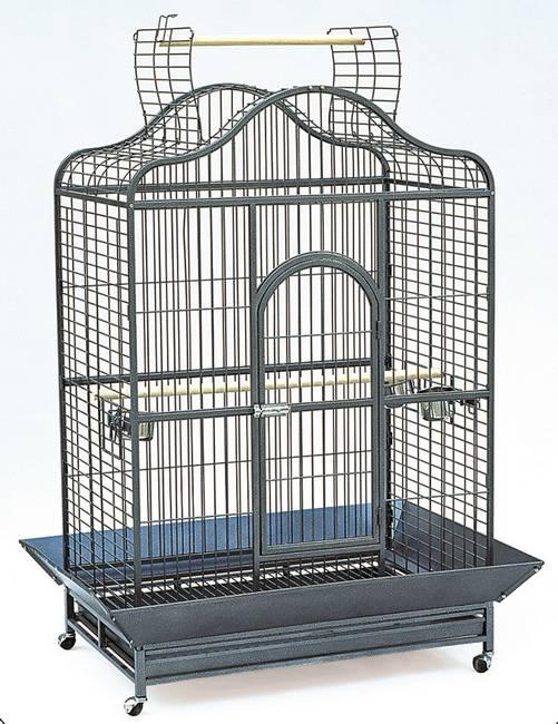 China supplier garden weld mesh outdoor bird cage SY-209