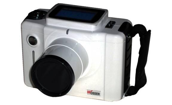 Hiossen X-Ray 2 Go Portable Dental
