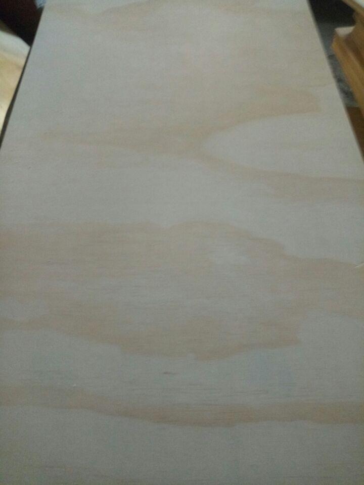 FSC Pine plywood