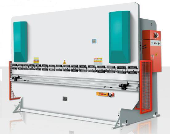 WG67Y Hydraulic Press brake