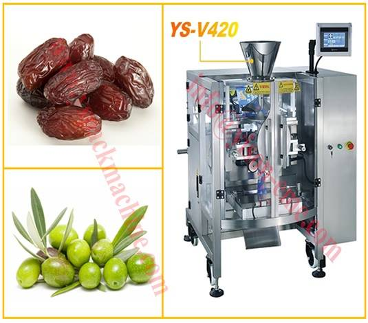 Best price! CE Approved Automatic Patato Flakes / Chips Packaging machine, Potato Flour Packing mach