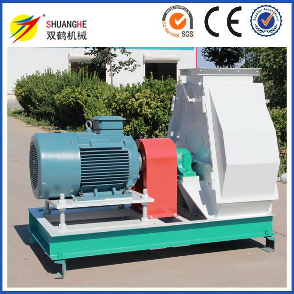 Water-drop poultry feed hammer mill grinder