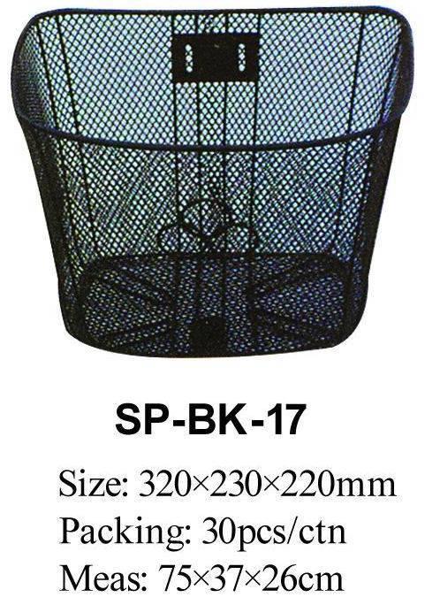 bicycle basket/bicycle parts