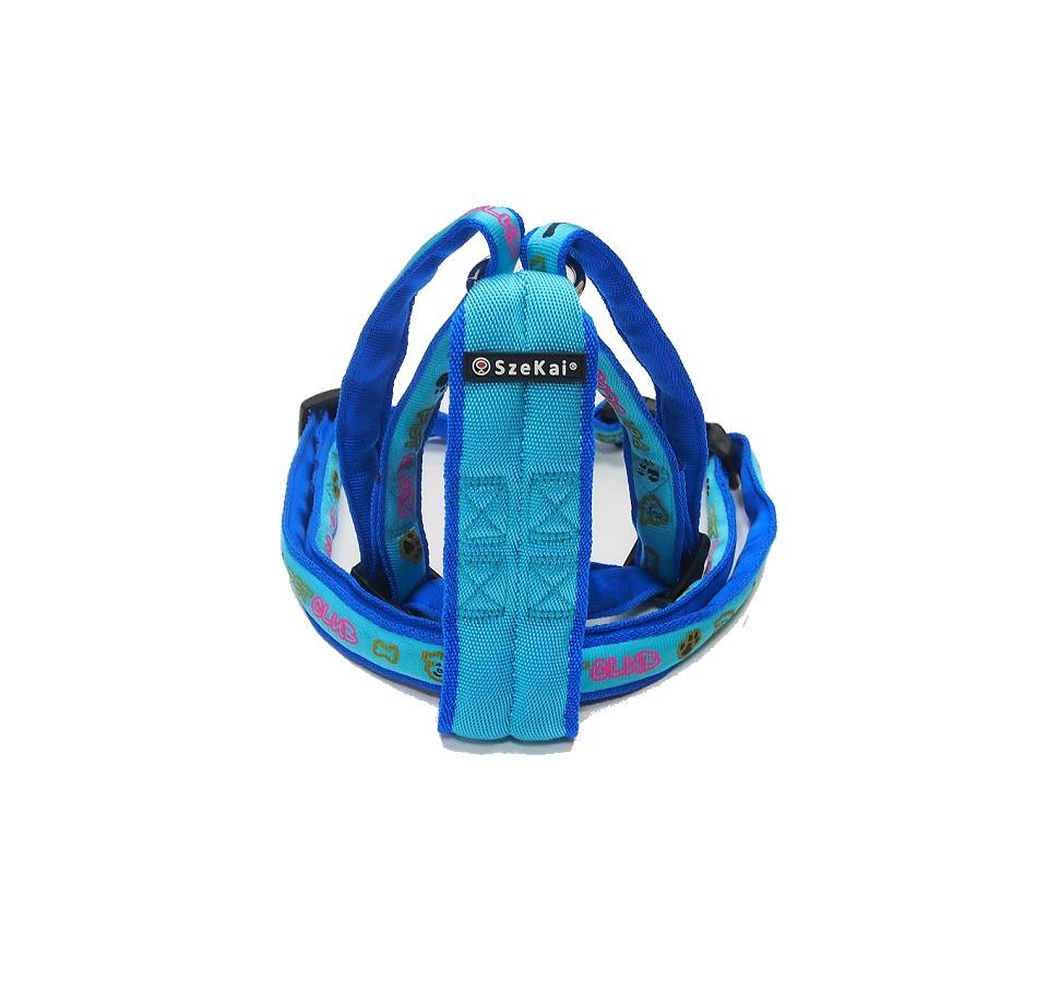 Soft-Touch with Premium Protection Dog Harness