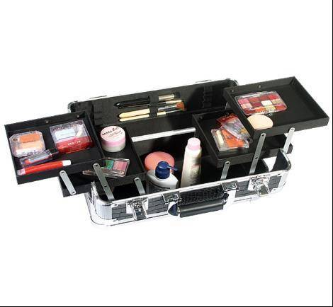 Beauty box BB091,for nail care,beauty accessories