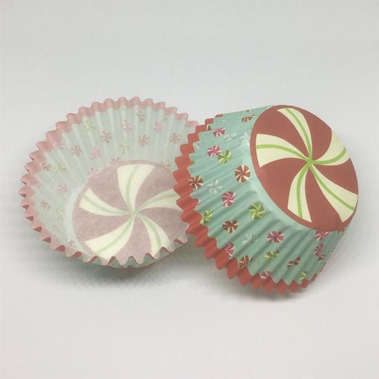 paper cupcake case