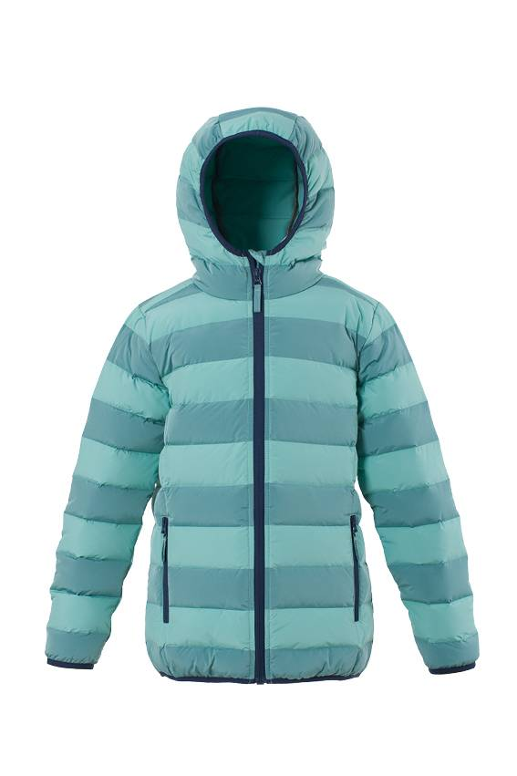 VS 2800 Seamless Down Jacket