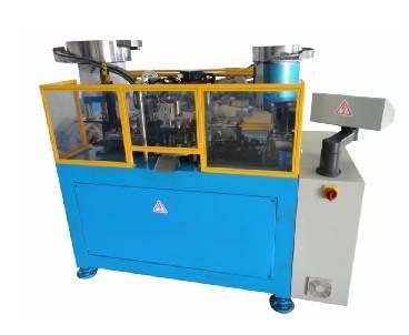 Ring- Load Machine