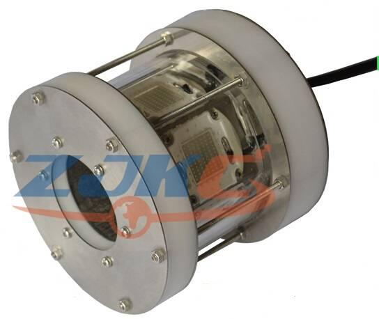 400w Factory wholesale IP68 high quality 48v 3w fishing bulb