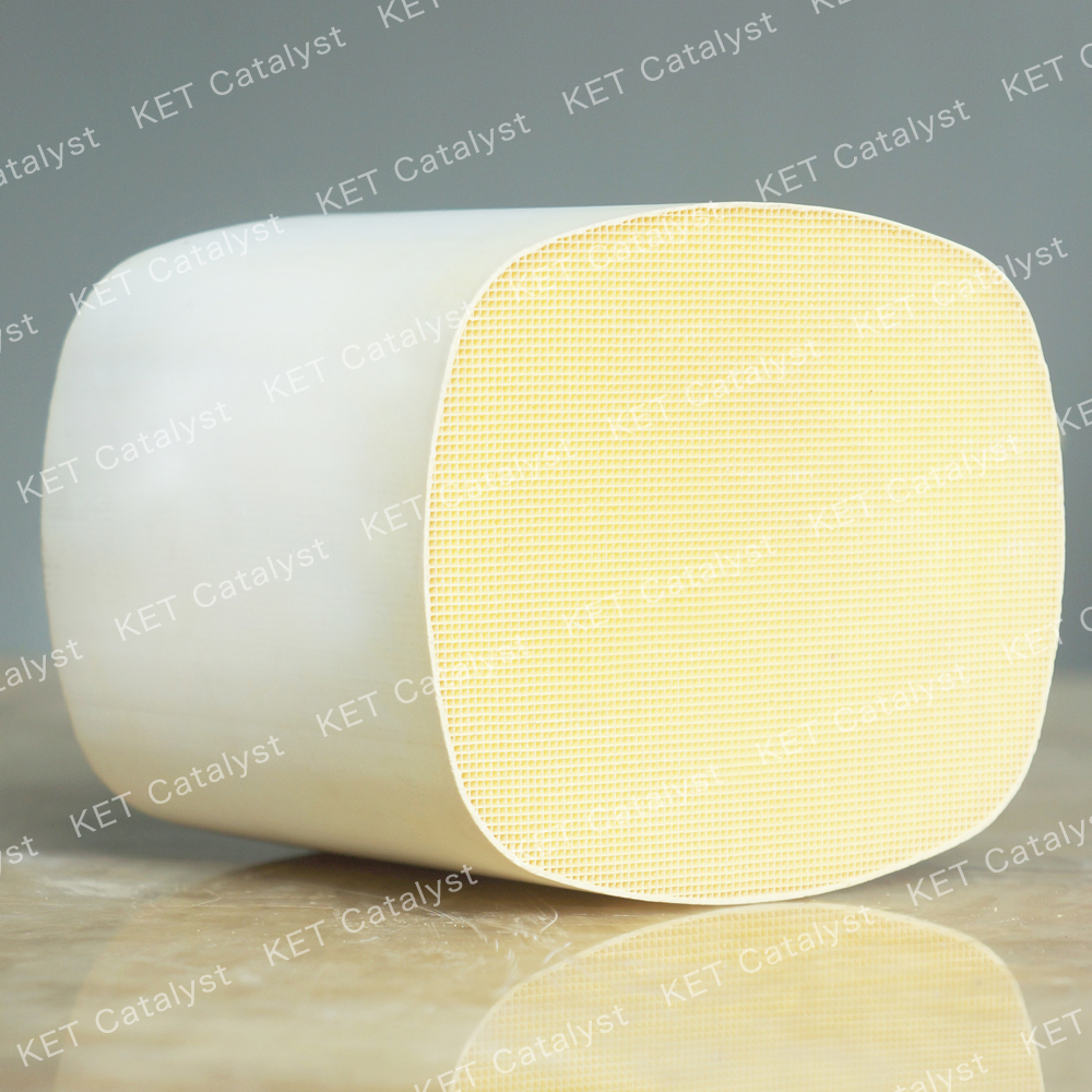 high performance honeycomb ceramic monolith coating