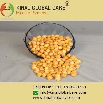 Best Grade Indian Roasted Gram