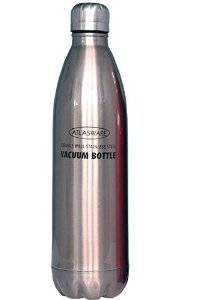 Thermos steel vacuum flask bottle