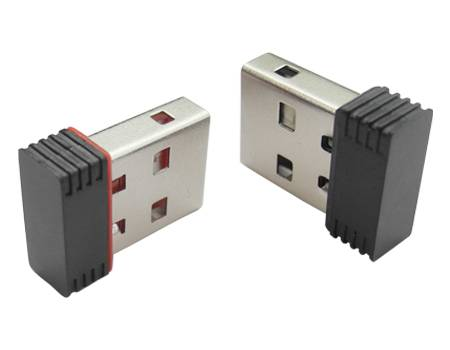 USB Bluetooth 2.0 Dongle Adapter