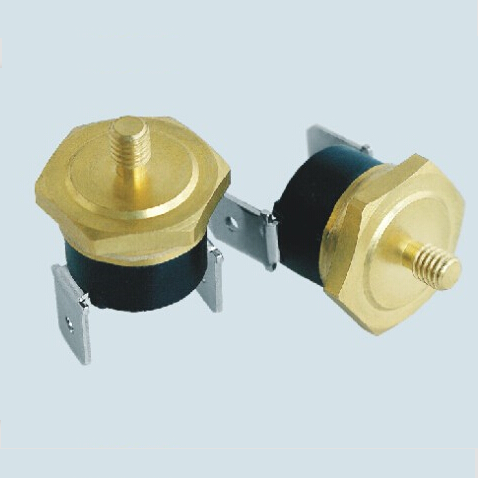 Copper Thermostat, Bakelite and Ceramic Available