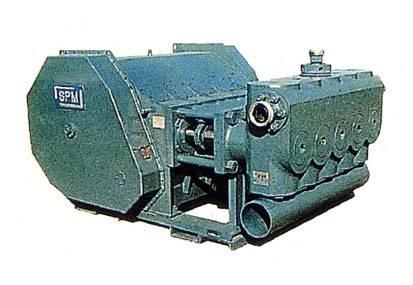 Genuine/OEM parts of SPM plunger pump/plug valve/control valve