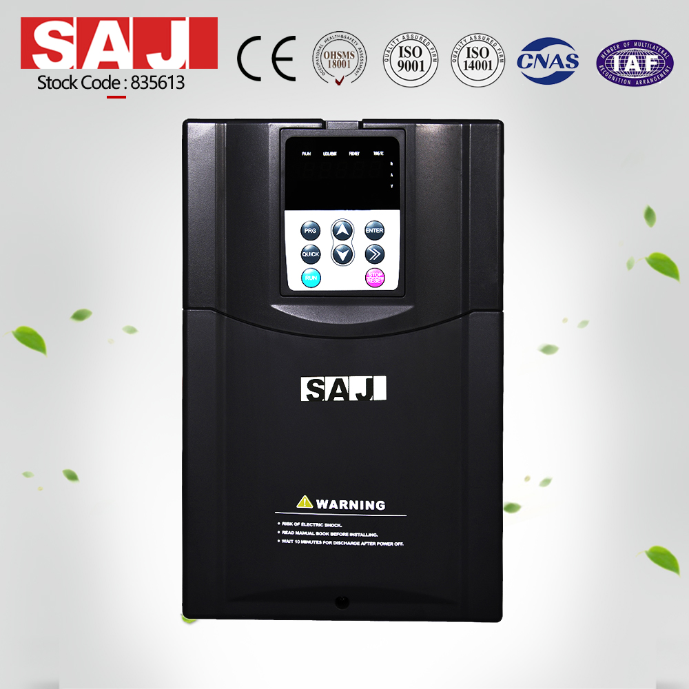 SAJ 0.75-11kW Grid-Tie Solar Inverter for Solar Pump System
