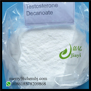 Testosterone Decanoate Steroid Powder for Gain Weight