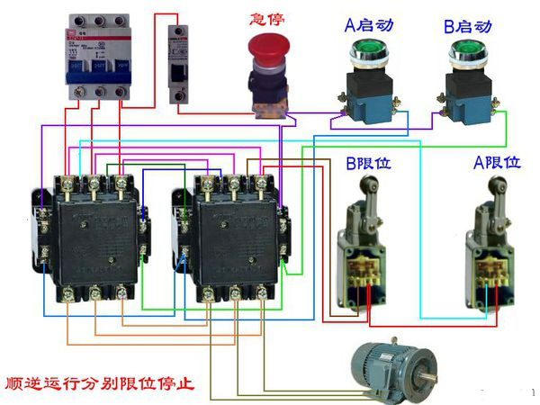 KJT-XW1k High Temperature Limit Switch