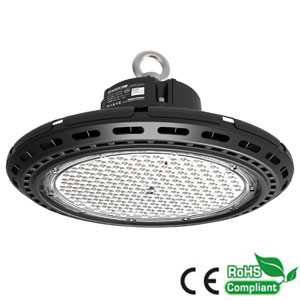 200W UFO LED high bay light, low bay light