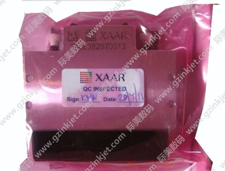 XAAR 382-35pl Print head