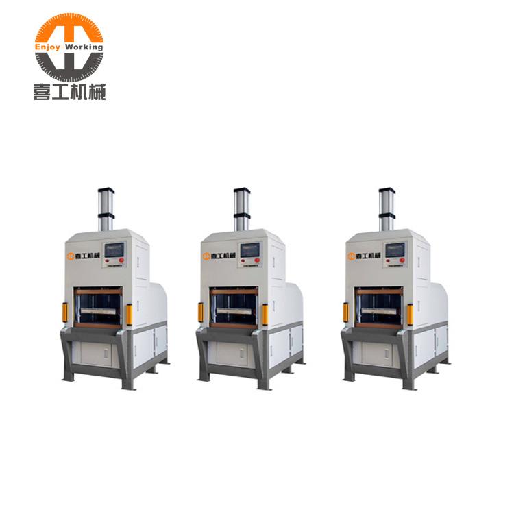 IMD hot press machine