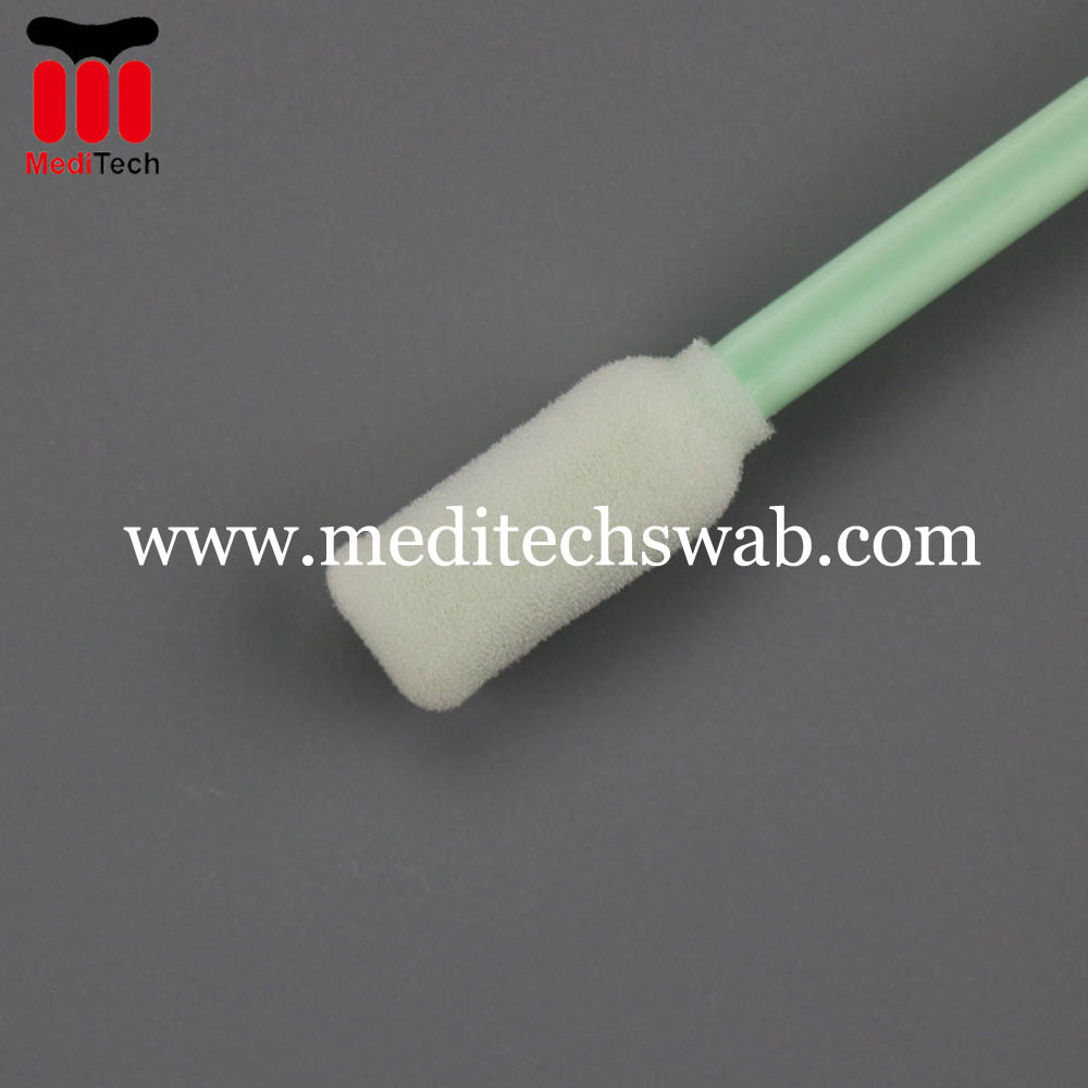 Rectangular Head Swabs