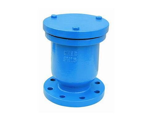 air vent valve