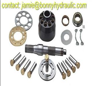 Hydraulic Pump&motor Spare Parts