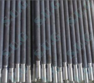 Rock drilling tools/Extention rods/Drifter rods