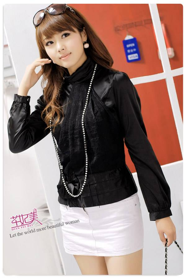 koreanjapanclothing.com dress korean japan clothing fashion wholesale apparel online T-shirt