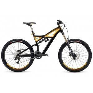 2011 Specialized Enduro FSR Expert Evo Mountain Bike
