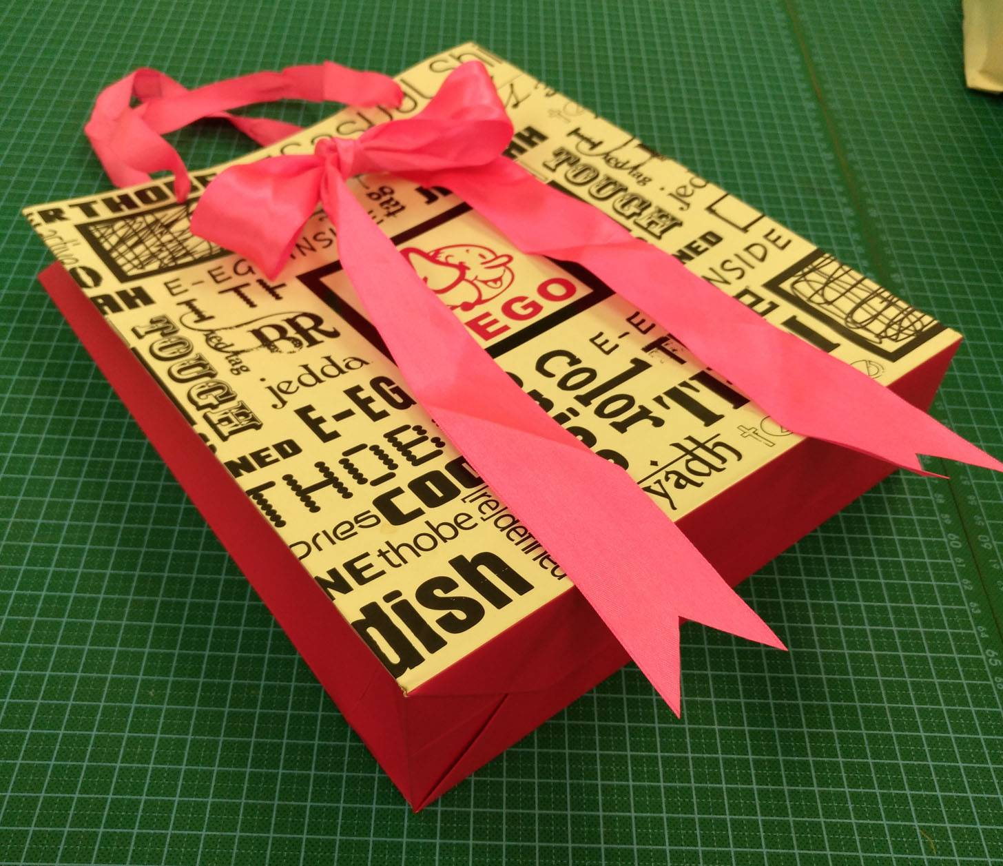 Paper Bags, Gift Bags, Promotion Packing Bags, Shopping Bags, Boutique Bags